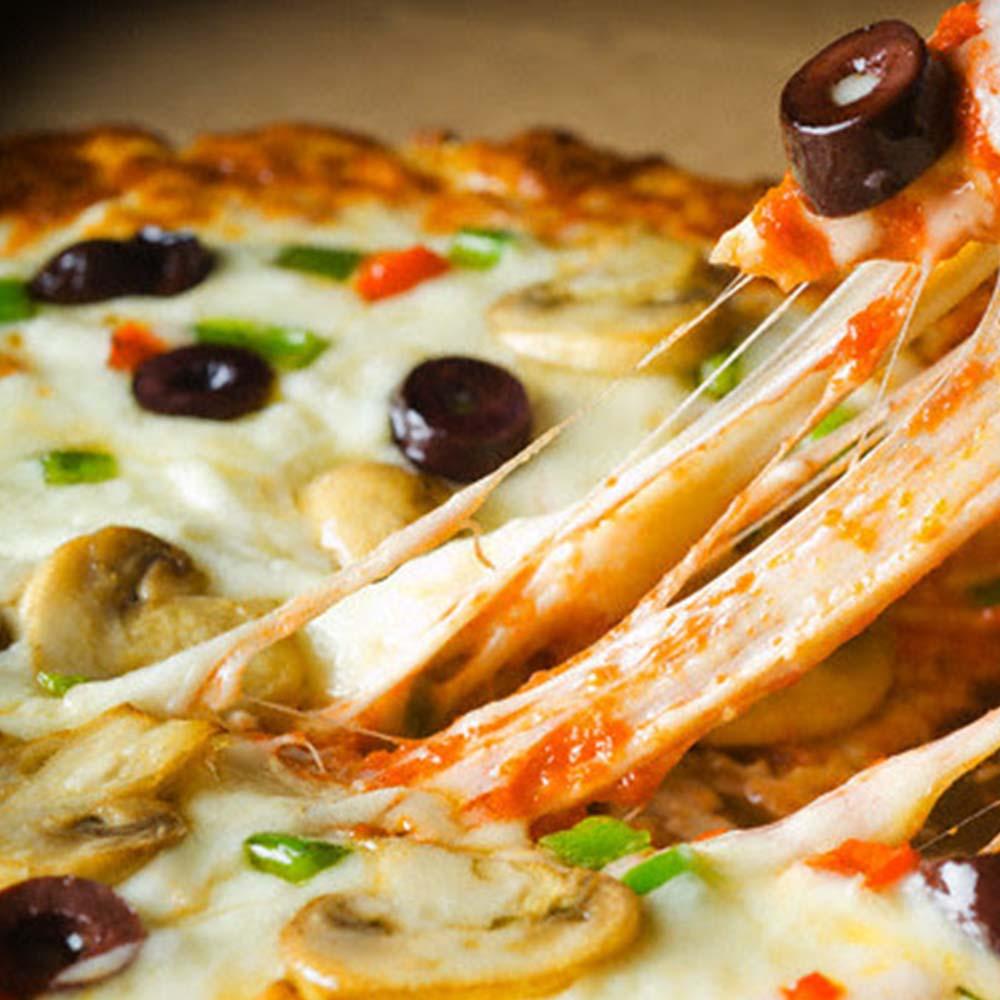 פיצה אמריקן ראש העין